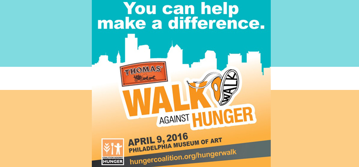 Acme - Walk to end Hunger