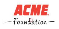 Acme logo Logo